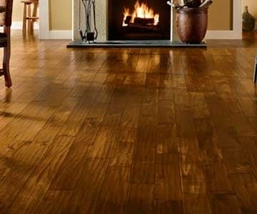 Prefinished Laminate Wood in Charlotte, North Carolina