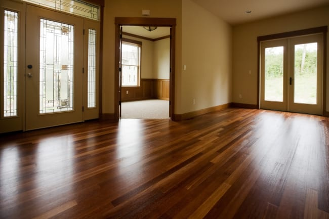 What You Need to Know About Exotic Hardwood Flooring