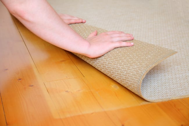 Hardwood Floor Refinishing: Step by Step