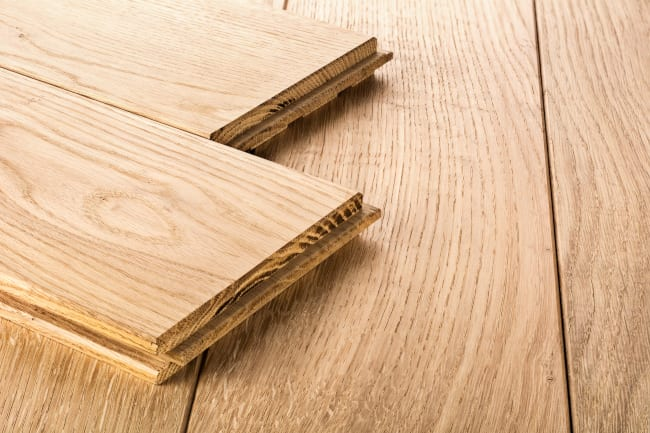 FAQs About Hardwood Floor Installation