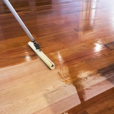 How To Choose The Right Color For Hardwood Flooring Staining