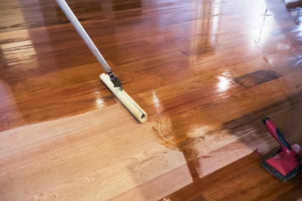 Color For Hardwood Flooring Staining