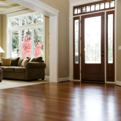 5 Reasons We Love Brazilian Cherry Flooring