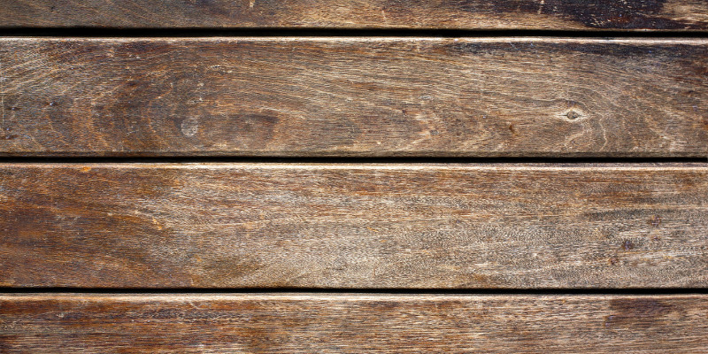 Environmentally Friendly Wood Stain in Charlotte, North Carolina