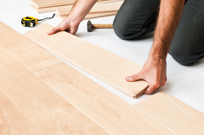 Things to Keep in Mind Before Starting Hardwood Floor Installation