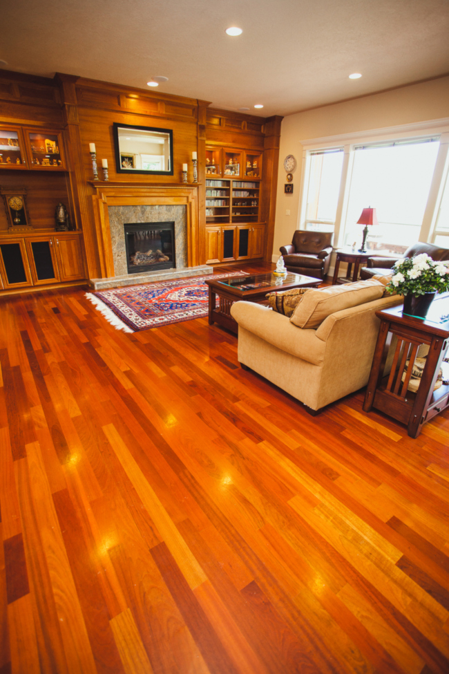Exotic vs. Domestic Hardwood Flooring: Which is Right for You?