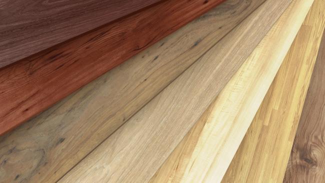 How to Choose Between Hardwood Floor Options