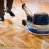 Hardwood Floor Sanding in Lake Norman, North Carolina