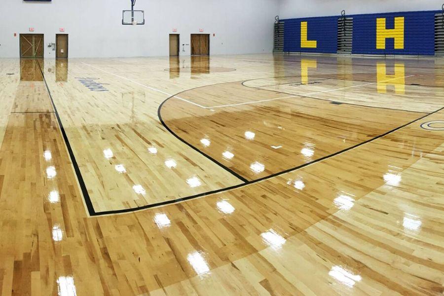 Hardwood Floor Refinishing Charlotte Zack