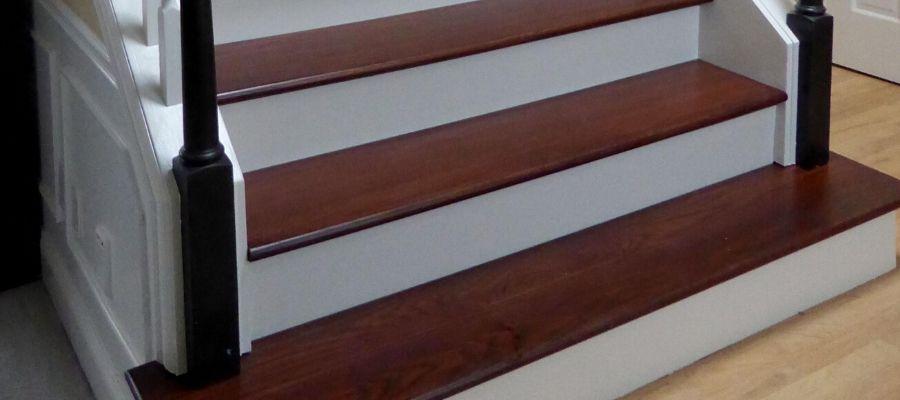 Cost Of Hardwood Stairs Zack Flooring